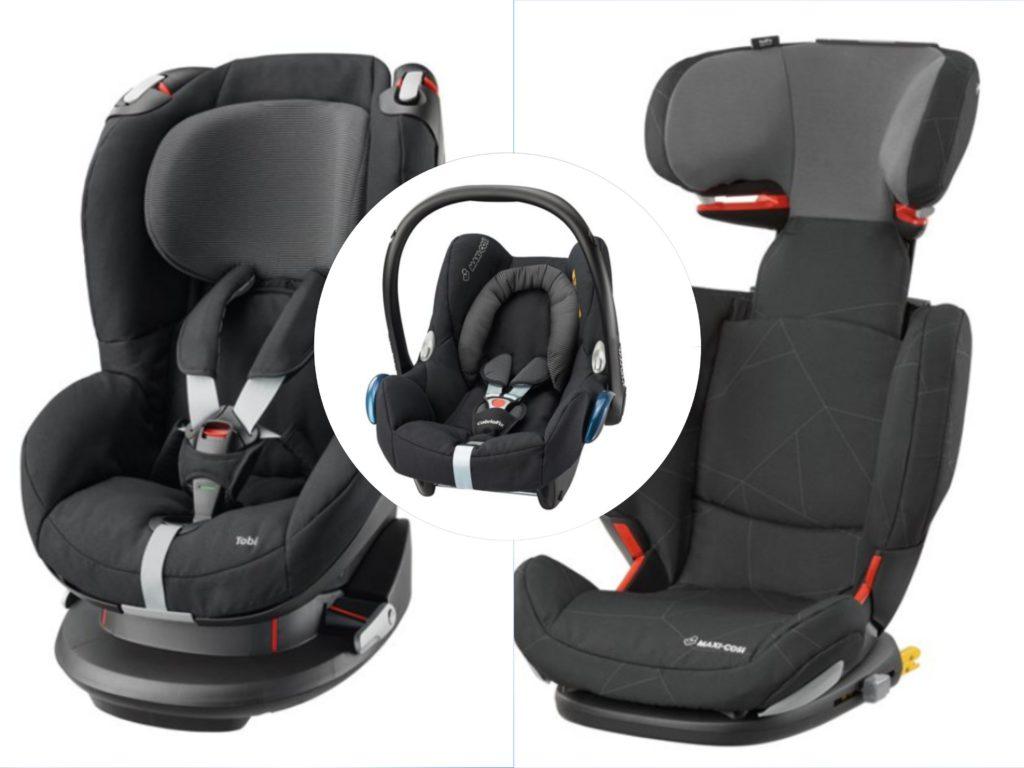 Kinderstoel Auto 6 Jaar.Welk Autostoeltje Kies Je Voor Je Peuter Mama S Mind