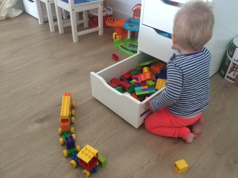 La vol duplo kinderspeelgoed lego duplo