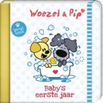What's on mama's mind - Woezel & Pip Baby's eerste jaar