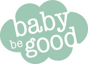 What's on mama's mind - BabyBeGood logo