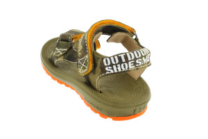 What's on mama's mind - Outdoor shoesme 2