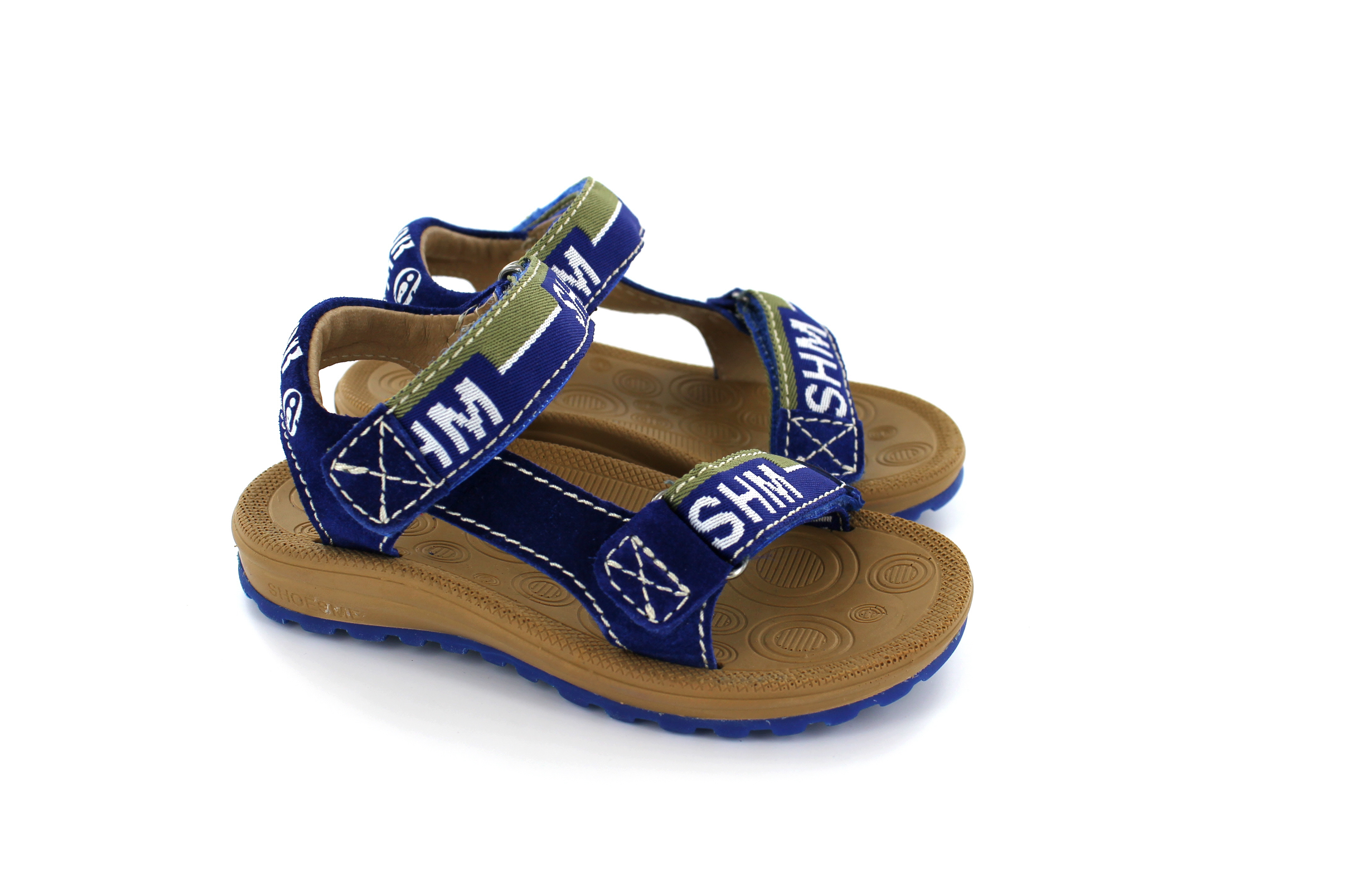 baby sandalen maat 18