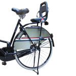 What's on mama's mind - jasbescherming ptt post op fiets