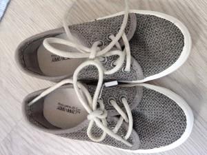 What's on mama's mind - schoenen maat 21 zara