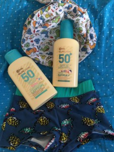 What's on mama's mind - zonnebrand etos summer musthaves