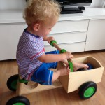 What's on mama's mind bakfiets lieflifestyle