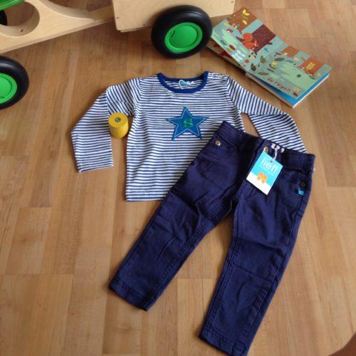 Kinderkleding lief lifestyle