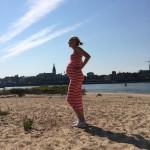What's on mama's mind zwanger 31 weken