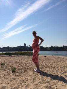 What's on mama's mind - 31 weken zwanger