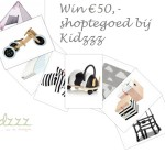 What's on mama's mind 50 euro shoptegoed Kidzzz
