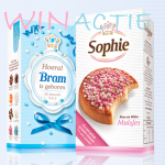 What's on mama's mind De Ruijter winactie
