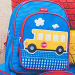 What's on mama's mind Kidzroom bus