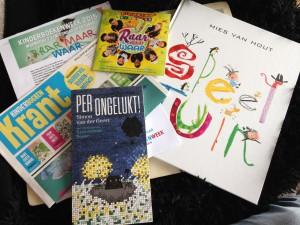 What's on mama's mind kinderboekenweek 2015 speeltuin kleintje