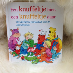 What's on mama's mind - knufffeltje
