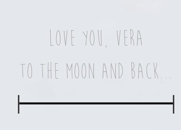 What's on mama's mind - vera