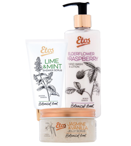 What's on mama's mind botanical boost etos