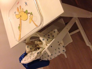 What's on mama's mind stokke tripp trapp