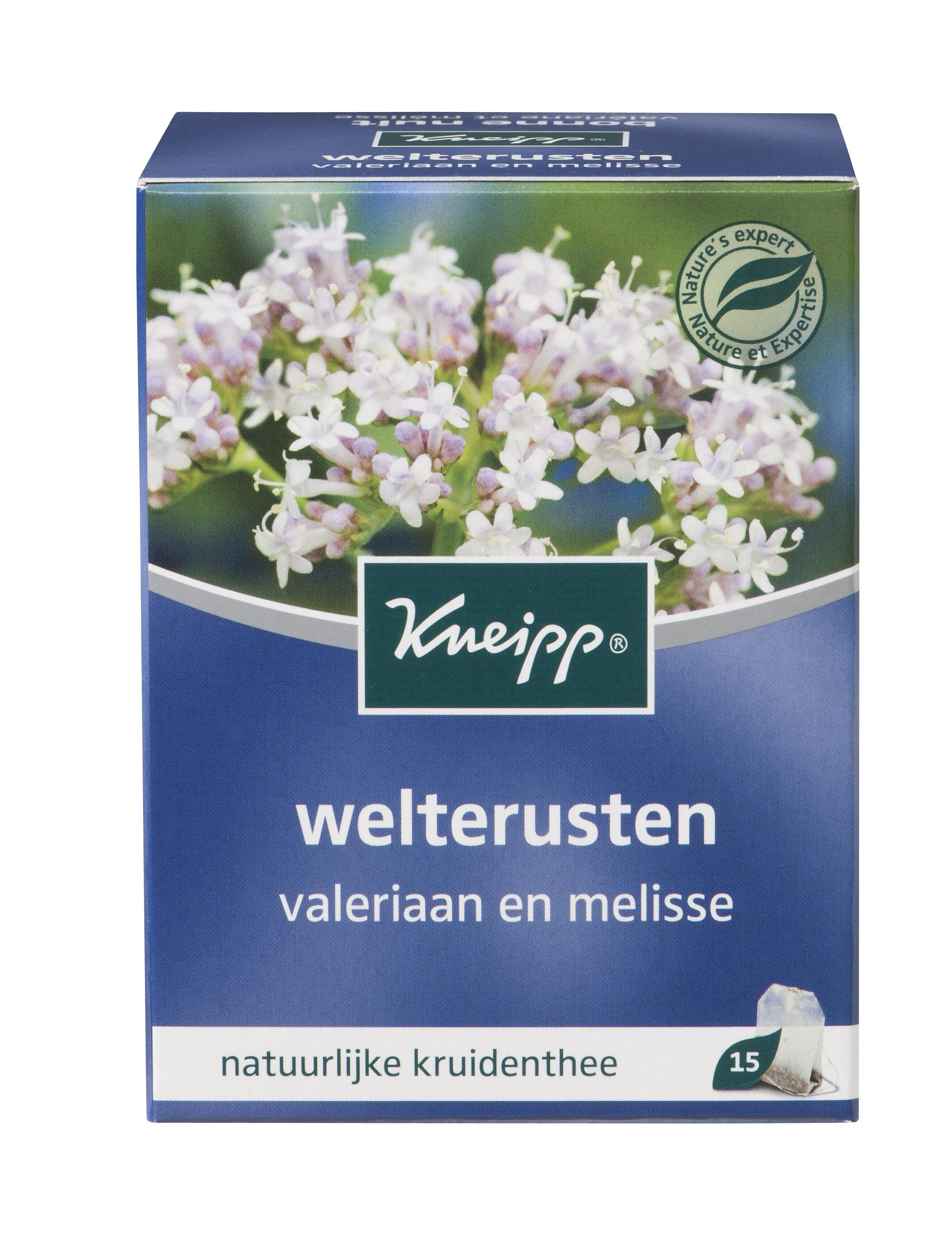 What's on mama's mind kneipp thee