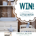 What's on mama's mind Little Dutch winactie