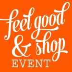 What's on mama's mind feel good & shop event