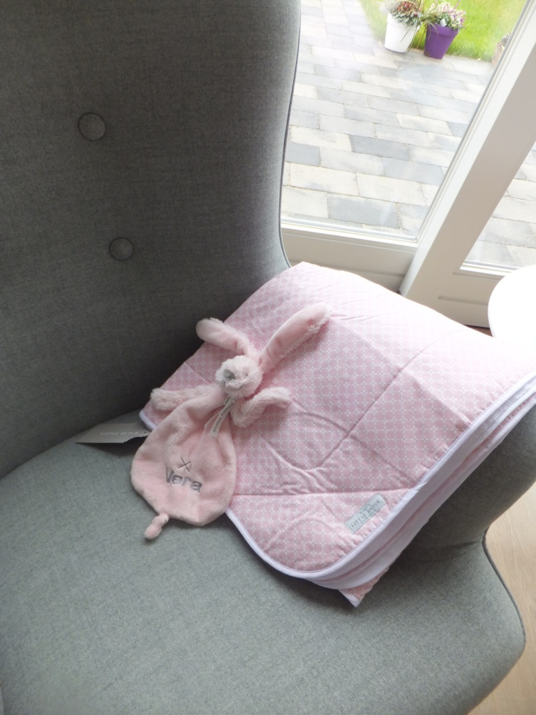 little dutch ledikant deken