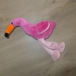 What's on mama's mind flamingo