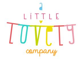 Afbeeldingsresultaat voor a little lovely company logo