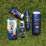 What's on mama's mind nivea men drogistplein