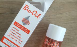 What's on mama's mind bio-oil