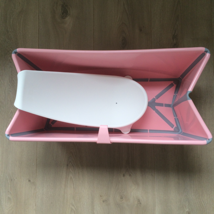 What's on mama's mind stokke flexibath