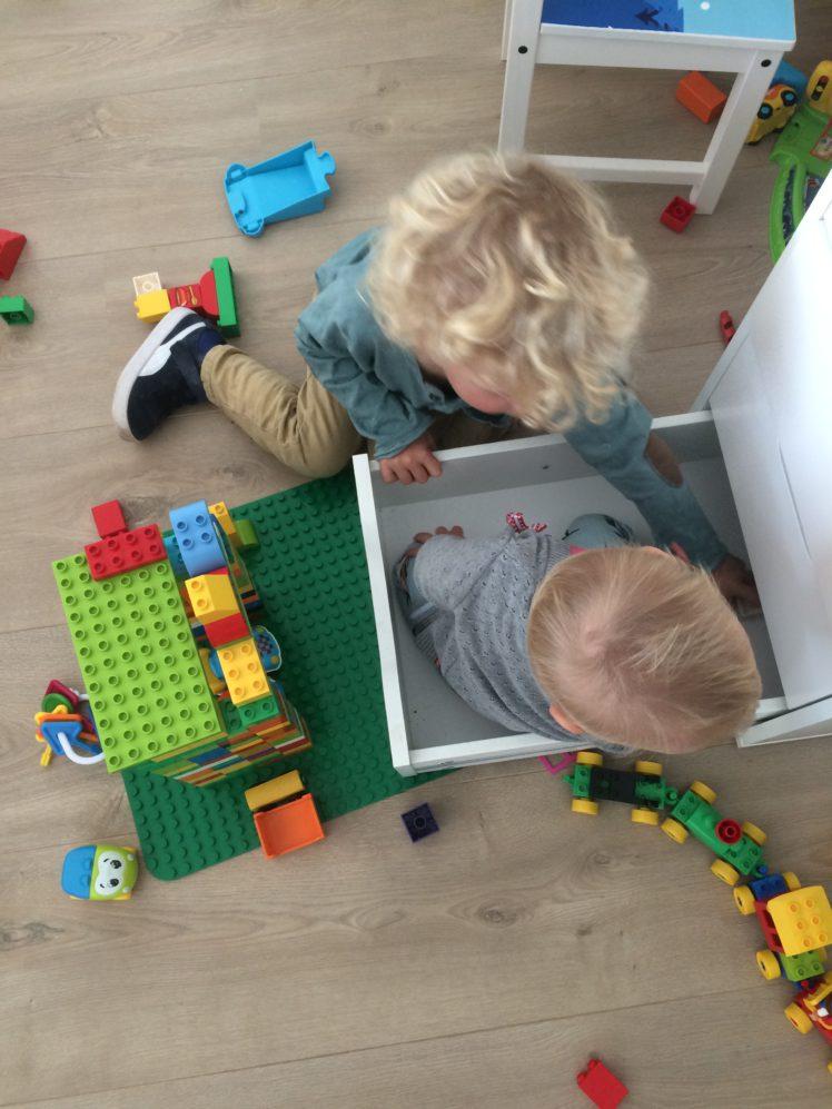 Speelgoed voor een meisjes peuter mama 39 s mind for Poppenhuis voor peuters