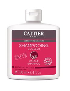 What's on mama's mind colour shampoo cattier
