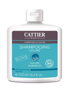 What's on mama's mind cattier shampoo