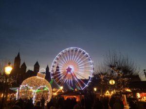 What's on mama's mind kerstmarkt maastricht