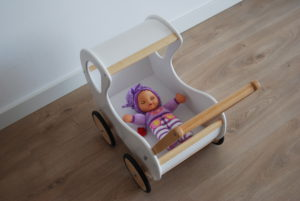 What's on mama's mind vtech baby bedtijd pop