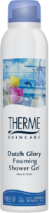 What's on mama's mind therme shower