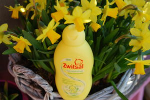 What's on mama's mind zwitsal conditioner