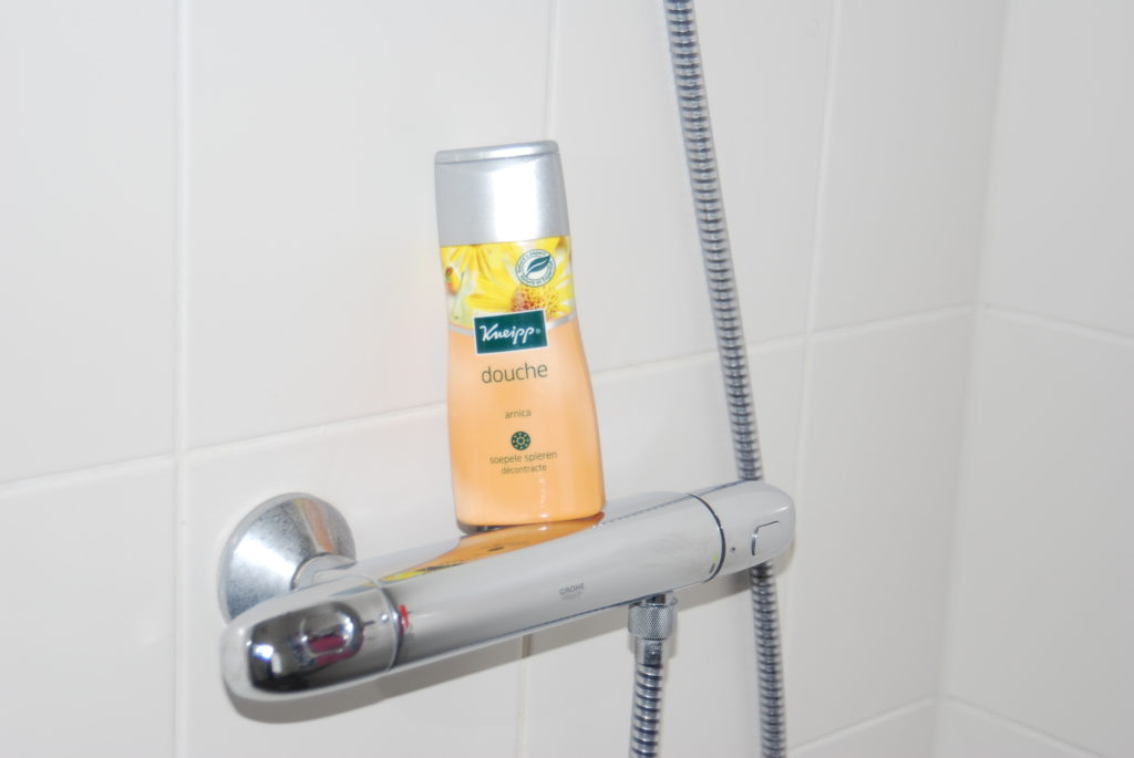 What's on mama's mind kneipp arnica