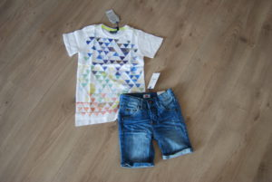 Tumble n Dry jongens outfit kixx online