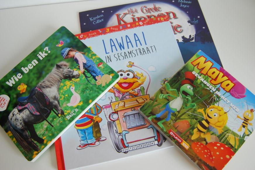 Kwebbels kinderboeken