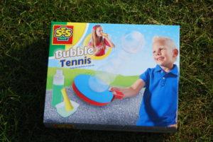SES Bubble Tennis