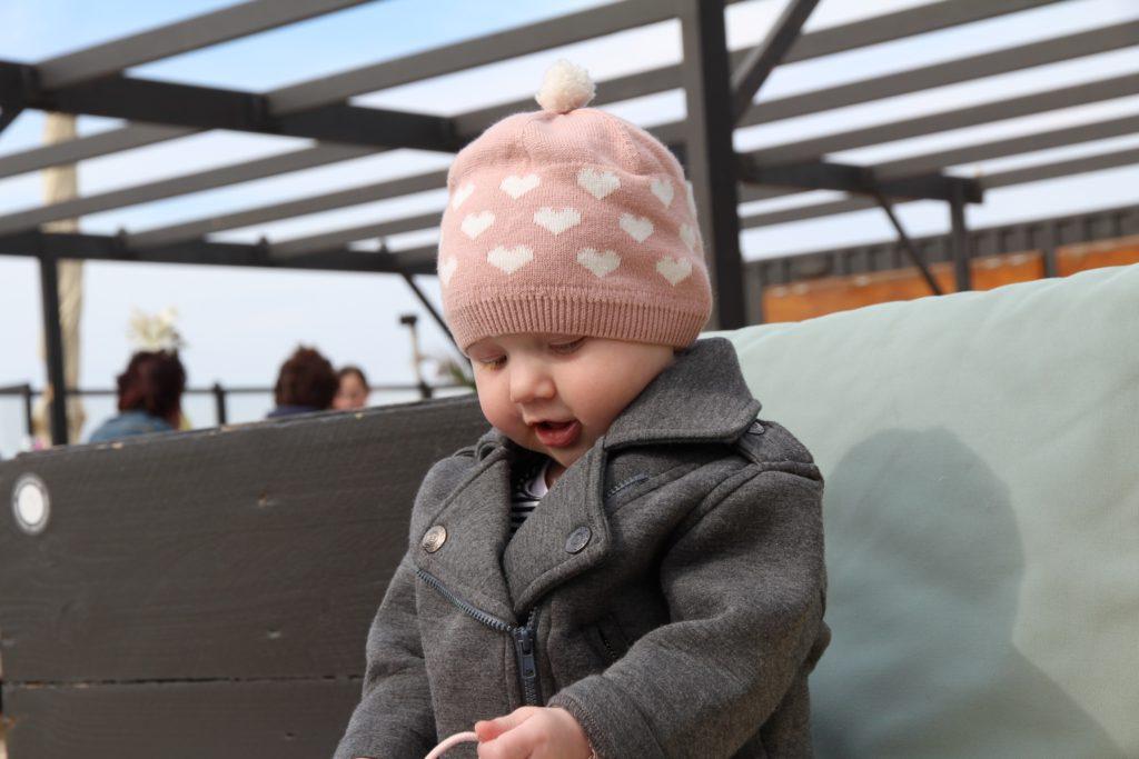 Baby maxim hagendorn