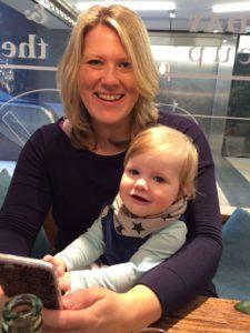 Eveline moederdagblog gastblog