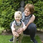 Eigenaresse Kabouter Kinderkleding Maaike