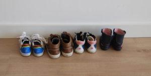 Shoesme schoenencollectie 2017