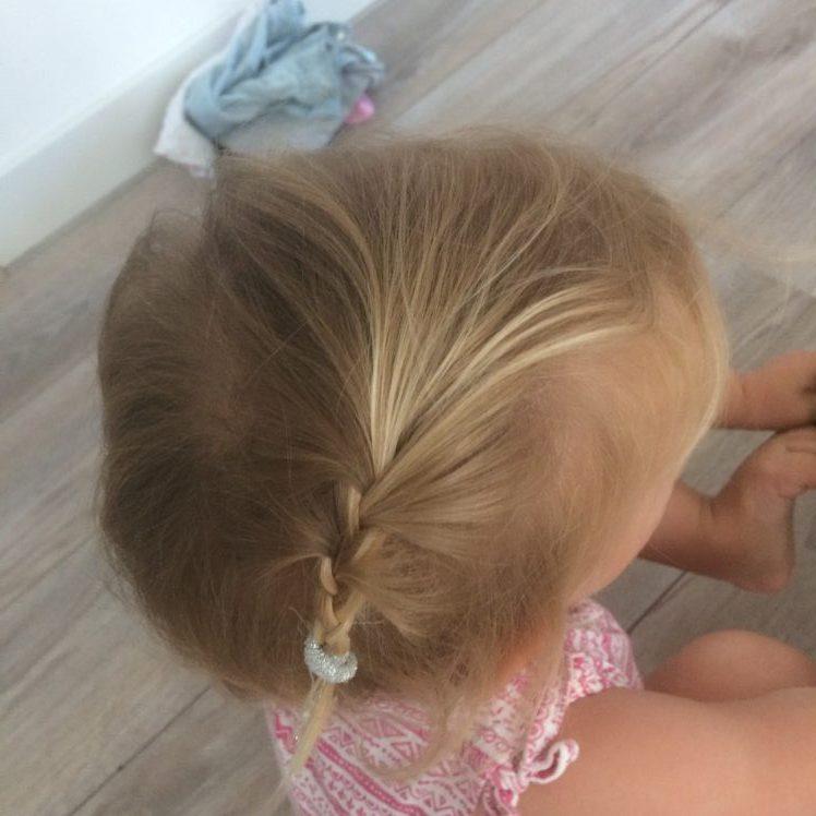Haarvlechten zenner