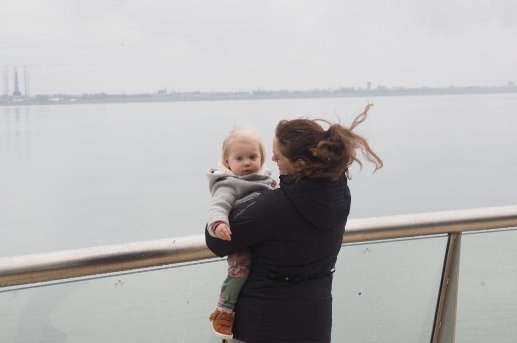 Mamablog op bootreis met een peuter