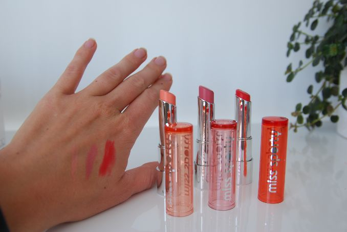 lipstick miss sporty bff