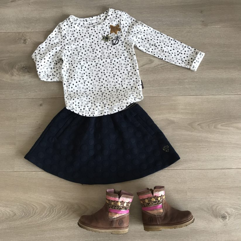 noppies outfit