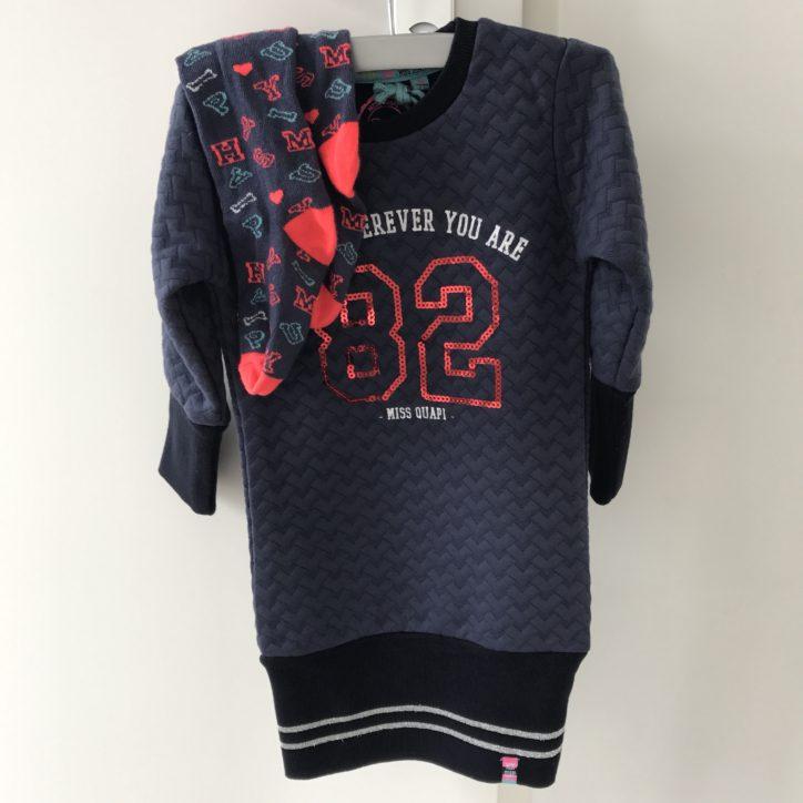 Quapi kidswear najaarscollectie